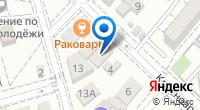 Компания Хмельной маркет на карте