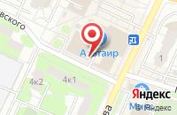 Схема проезда до компании Центр лечения алкоголизма в Жуковском