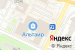 Схема проезда до компании Лавочка Ома в Жуковском