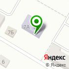 Местоположение компании Детский сад №84