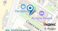 Компания Межрайонный Отдел Государственной Статистики на карте
