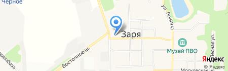 Товары для дома на карте Балашихи