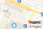 Схема проезда до компании Связной в Жуковском