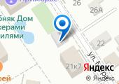 Центр косметологии на карте