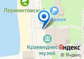 Геленджикский историко-краеведческий музей на карте