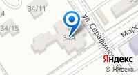 Компания Виктор & К на карте