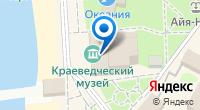 Компания Nikolya на карте