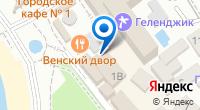 Компания Управление ЖКХ на карте