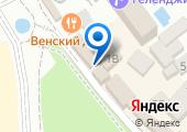 Венский Двор на карте
