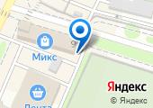 Магазин польской одежды на карте
