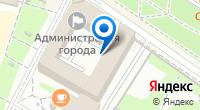 Компания Управление капитального строительства на карте
