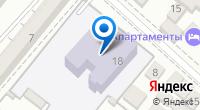 Компания Детский сад №3 на карте