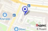 Схема проезда до компании АТЕЛЬЕ ПО РЕМОНТУ ОДЕЖДЫ ПРОФИЛЬ-МЛ в Жуковском