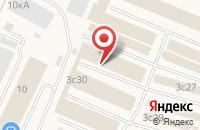 Схема проезда до компании Электромастер в Жуковском