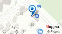 Компания Autodrive на карте
