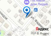 Ювелирная Студия Анисимовых - Производство, реставрация и ремонт ювелирных украшений на карте