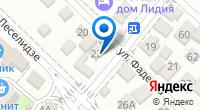 Компания Ювелирная Студия Анисимовых - Производство, реставрация и ремонт ювелирных украшений на карте