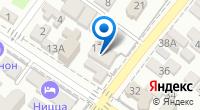 Компания Diadema на карте
