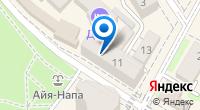 Компания Элит-Оптик на карте
