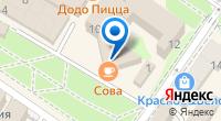 Компания NL International на карте
