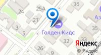 Компания Mobil на карте