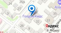 Компания Время Безопасности на карте