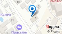 Компания Отдел судебных приставов по г. Геленджику на карте
