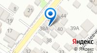 Компания Сервисный центр по ремонту принтеров на карте