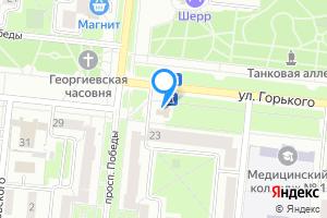 Комната в трехкомнатной квартире в Ступино ул Горького, 23