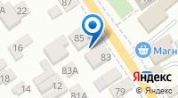 Компания 32 жемчужены на карте