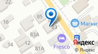 Компания 32 жемчужины на карте