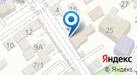 Компания Геленджикэлектросеть на карте