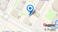 Компания Геленджикская Типография на карте