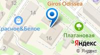 Компания Городской Выставочный Зал на карте