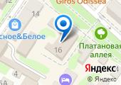 Городской Выставочный Зал, МАУ на карте