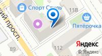 Компания Алкотека на карте