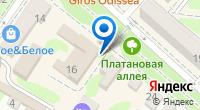 Компания Бытовая мастерская на ул. Островского на карте