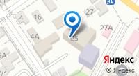 Компания Управление ФСБ России по Краснодарскому краю на карте