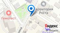 Компания Адвокатский кабинет Титовой М.И. на карте