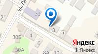 Компания Систем Сервис Краснодар на карте