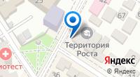 Компания ННЦПТО на карте