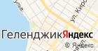 Ева на карте