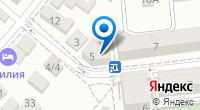 Компания Neofit на карте
