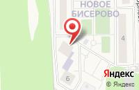 Схема проезда до компании Маленькая страна в Щемилово