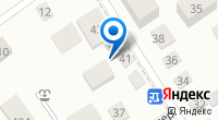 Компания Провиантъ на карте