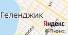 Секонд-хенд на Херсонской на карте