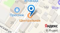 Компания СпортСтиль на карте