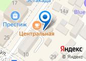 ГЕЛЕНДЖИК-ОЦЕНКА на карте