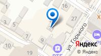 Компания Вокруг Света на карте