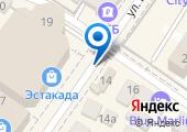Центр оперативной полиграфии на карте